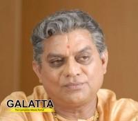 Jagathy Sreekumar is back!
