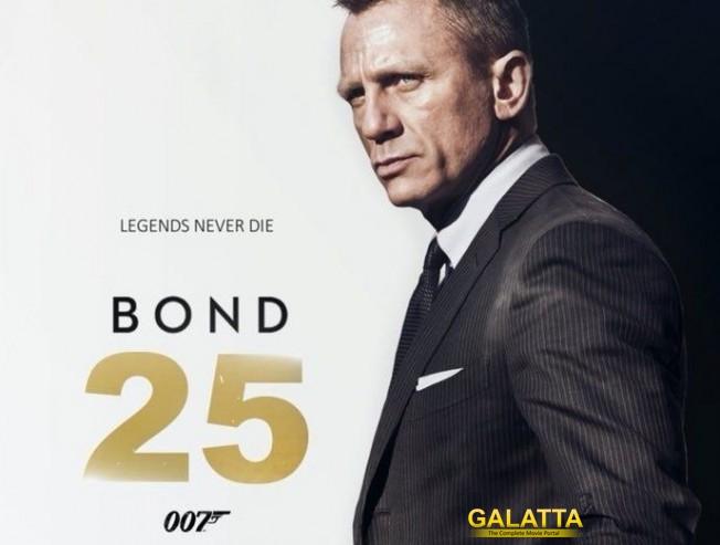 James Bond 25: Hero, Director, Release Date - Complete Details!