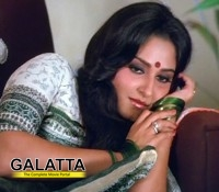 Dileep to act with Jayaprada?