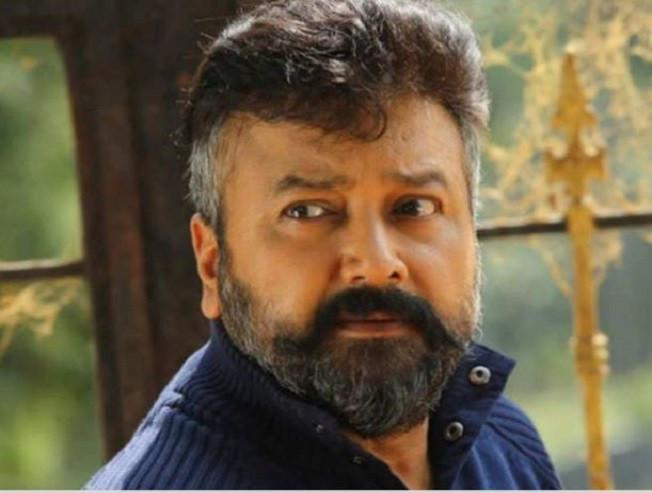 Jayaram gets Award Winning movies heroine for his Pattabhiraman Pattabhiraman Madhuri Aadupuliyattam Achayans - Tamil Movie Cinema News