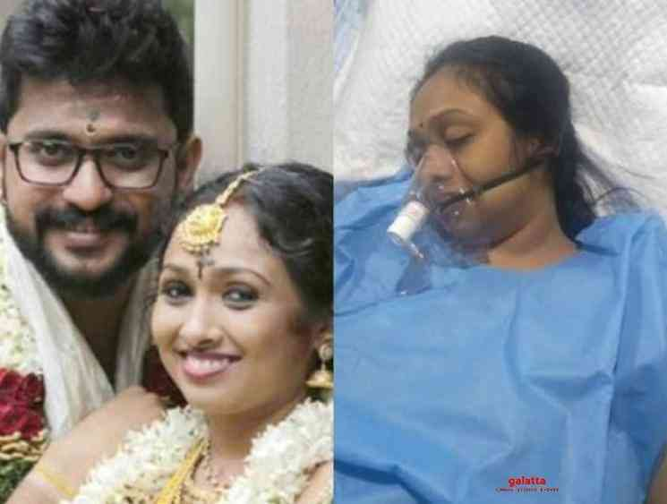 Actress Jayashree in a critical condition after suicide attempt - Tamil Movie Cinema News