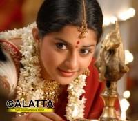 Meera Jasmine to romance Riyaz Khan!