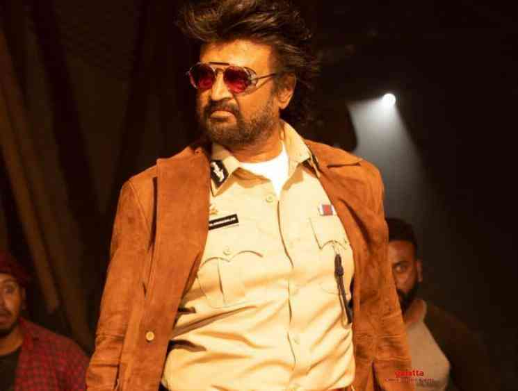 Rajinikanth Darbar gets Twitter emoji Fifth Tamil Movie to get it - Tamil Movie Cinema News