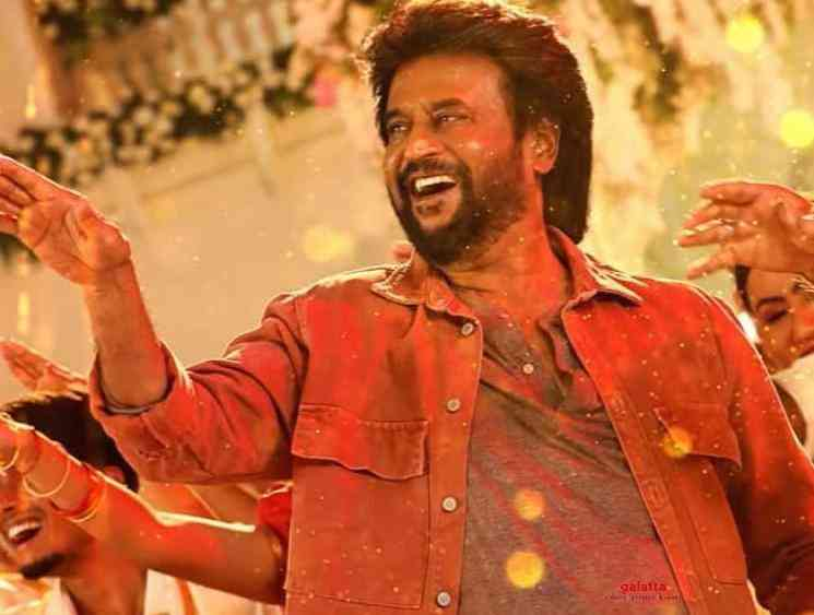 Rajinikanth Darbar records full occupancy with a grand opening - Tamil Movie Cinema News