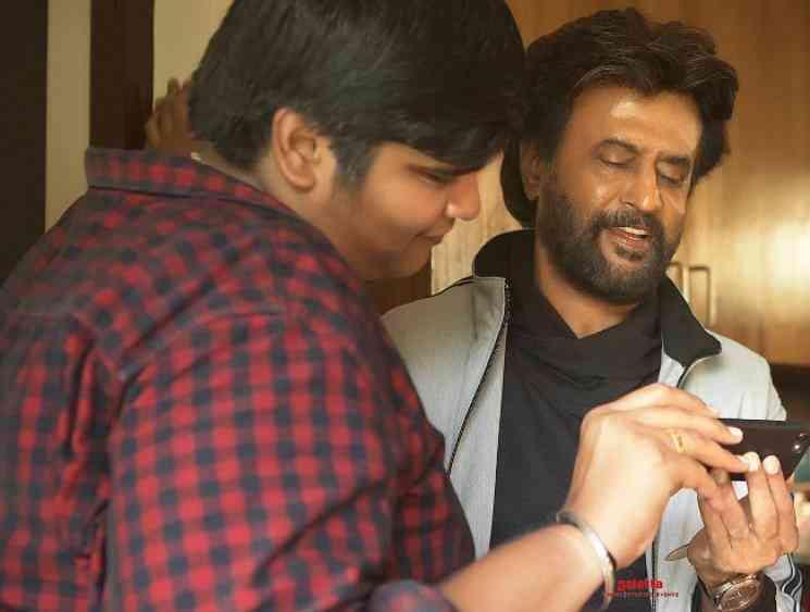 Petta director Karthik Subbaraj review on Rajinikanth Darbar - Tamil Movie Cinema News
