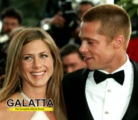 Breakup with Brad not painful - Aniston