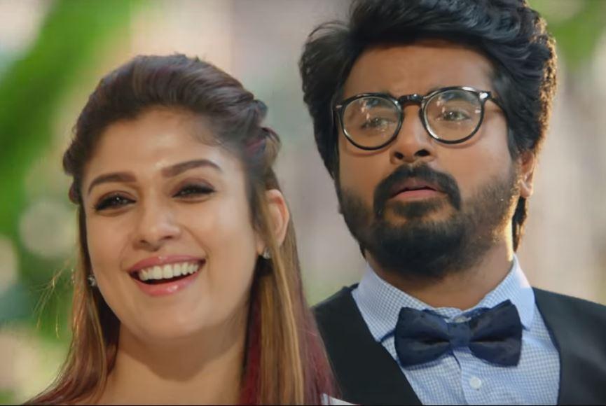 Mr Local Takkunu Takkunu Video Song Sivakarthikeyan Nayanthara Hiphop Tamizha M Rajesh - Tamil Movie Cinema News