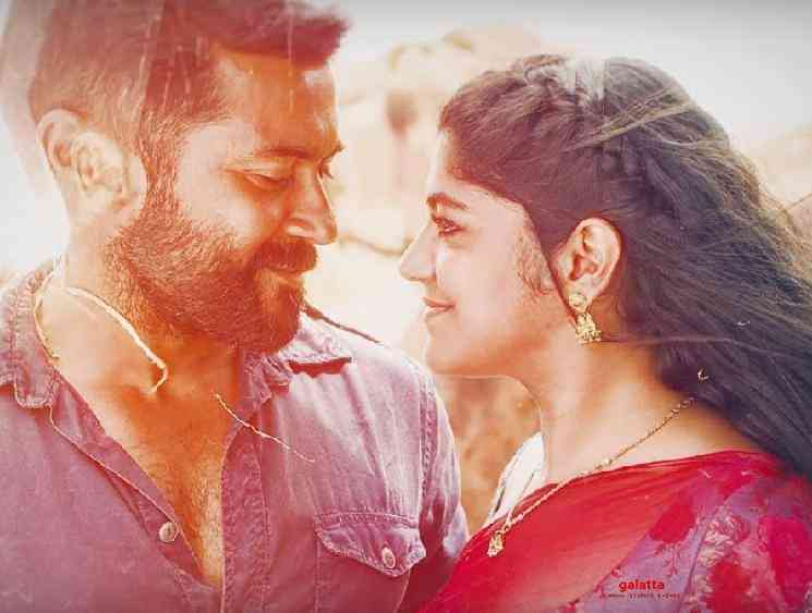 Suriya Soorarai Pottru Veyyon Silli Full Song Video GV Prakash - Tamil Movie Cinema News
