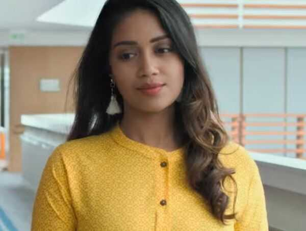 Nivetha Pethuraj's New Love Song Is Here! Check Out!