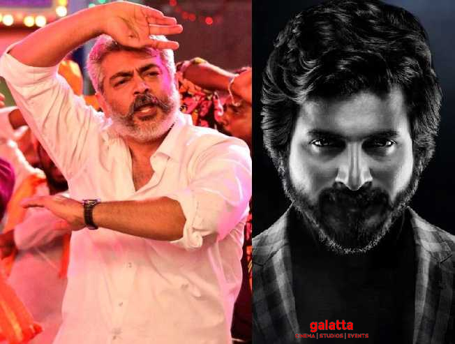 After Viswasam and Hero, it is going to be this much awaited Bollywood biggie