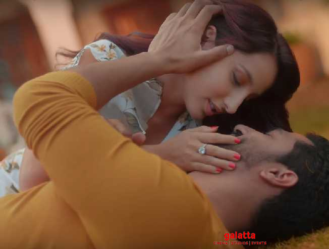 Vicky Kaushal's new romantic video song - check out