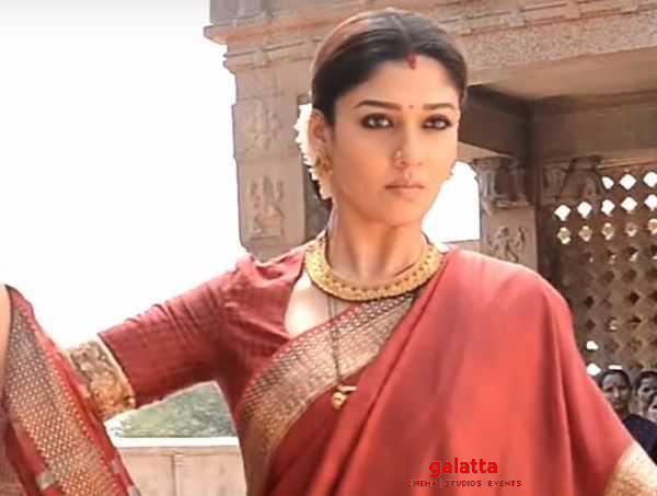 Nayanthara - Vijay Sethupathi's New Historical Movie Teaser Is Here!