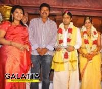 Director Jothi Krishna enters wedlock!