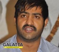 Harish Shankar-NTR film not Jana Gana Mana