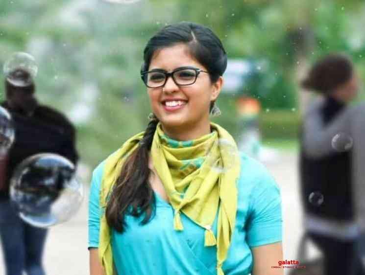 Idera Sneham Song 30 Rojullo Preminchadam Ela Amritha Aiyer - Kannada Movie Cinema News