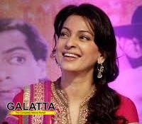 Juhi wishes she worked with Salman!