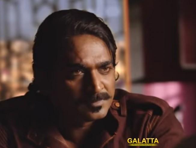 Junga Title Teaser Review Vijay Sethupathi Ultra Modern Rowdy