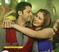 Jwala Gutta and Nitin engulfed in rumours galore!