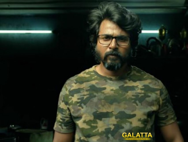 Breaking: Sivakarthikeyan announces his next exciting project!