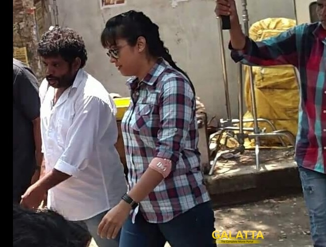 Jyothika next is Magalir Mattum