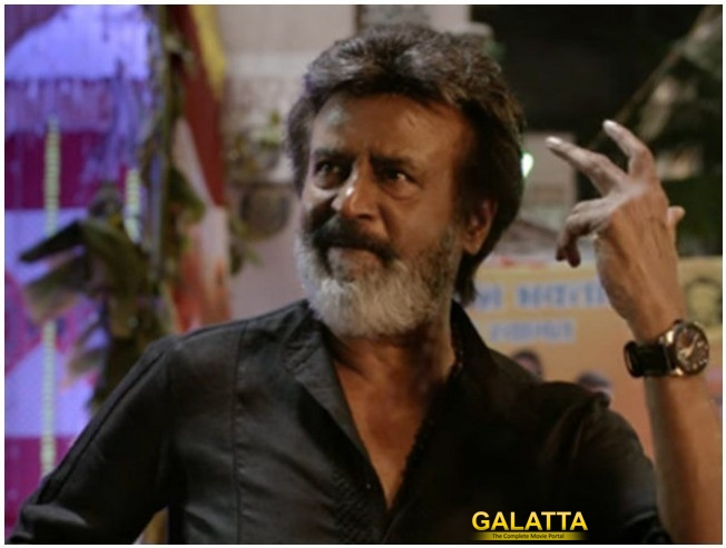 Rajinikanth Kaala On Track For June 7 Release Without Any Changes