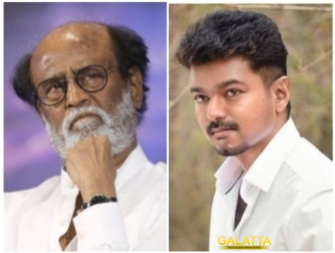 Rajinikanth A R Murugadoss Combo Likely To Happen For Thalaivar 166