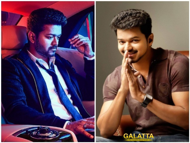 Sarkar Dubbing With Vijay Begins Today With Production Wrap Up Plans By Mid August