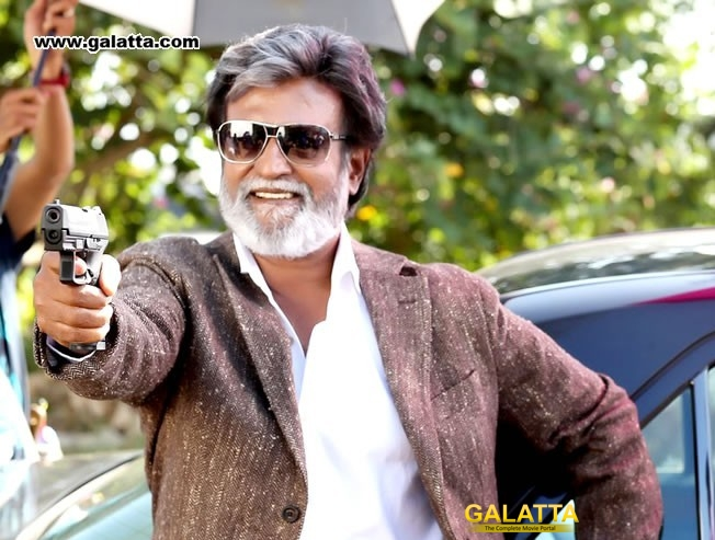 Rajinikanth is a PV Sindhu fan