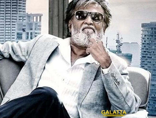 Kabali Rajinikanth loves Neruppuda!