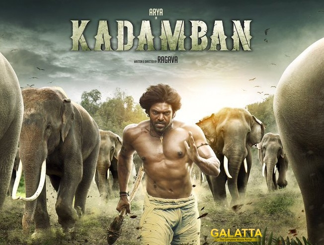 Kadamban Puts Arya in a Financial Turmoil