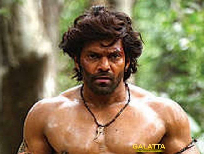 Arya's Kadamban in April