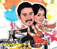 Kalyana Samayal Saadham gets an international touch!