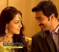 Kalyana Samayal Saadham songs from Aug 2
