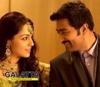 Kalyana Samayal Saadham release confirmed on Sept 13 - Tamil Cinema News