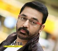 Kamal inspires Uttama Villain crew members