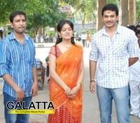 Kanna Laddu Thinna Aasaiya team is back!