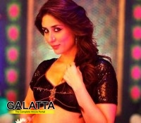 Kareena Kapoor's special song for Anjaan!