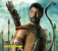 Trouble for Vikram's Karikalan