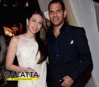 Karisma Kapoor's divorce finalised?