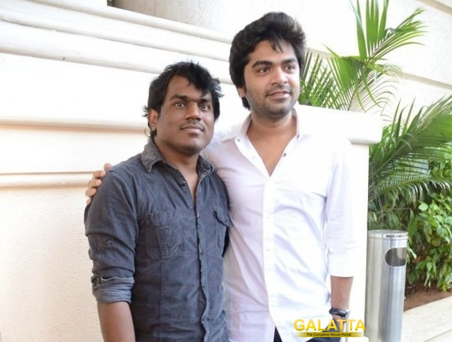 Treat announced for Simbu Yuvan Shankar Raja fans