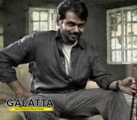 Confident Karthi!