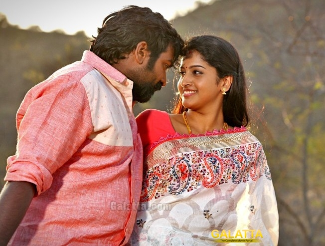 Vijay Sethupathi Karuppan tamil movie gets a U certificate