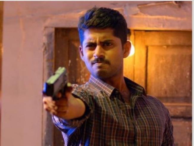 Check out the intense Sathru trailer | Kathir | Srushti Dange