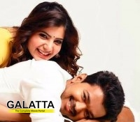 Kaththi trailer touches the million mark