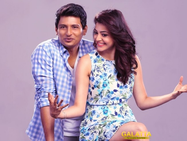 Kavalai Vendam songs from Oct 17
