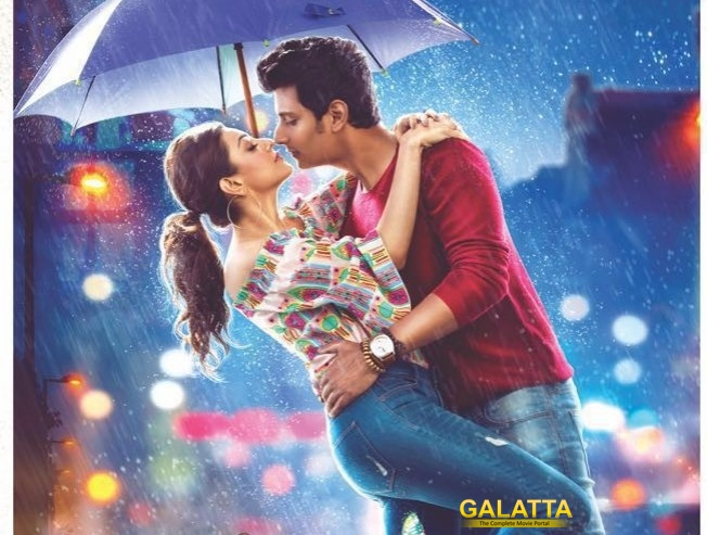 Kavalai Vendam's Telugu rights snapped by...