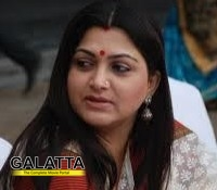 Khushbu courts controversy again!