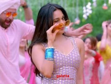 Sauda Khara Khara Good Newwz Akshay Kareena Diljit Kiara - Tamil Movie Cinema News