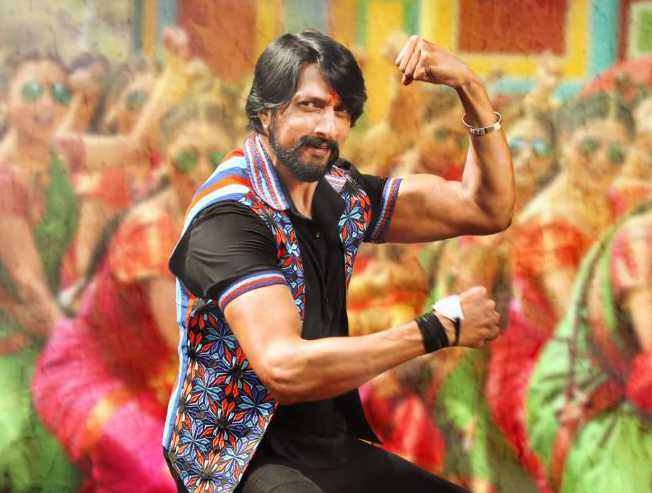 Kichcha Sudeep next movie Bailwaan second song out now - Tamil Movie Cinema News