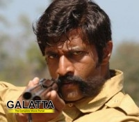 Attahasa depicts the life of Veerappan in honest way: Kishore